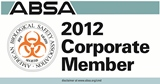 ABSA 2012 Corporate Member Logo