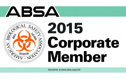 ABSA 2015 Corporate Member Logo
