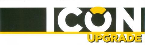 ICON Training upgrade