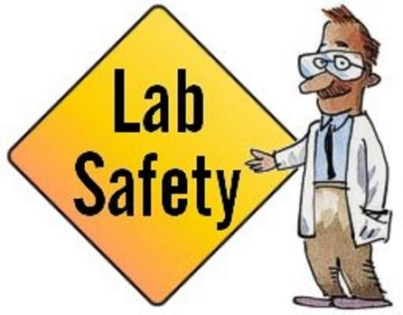 Lab Safety Environmental Health And Safety