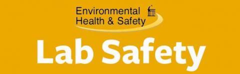 Lab Safety Seminar Logo