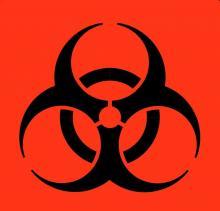 Bio Safety Logo