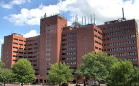 VAMC hospital image